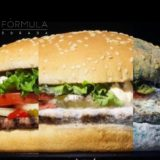Caso: the Moldy Whopper, de burger king